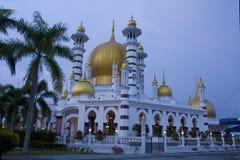 ubudiah мечети Стоковая Фотография