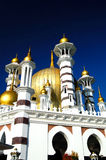 Ubudiah Mosque Royalty Free Stock Photography