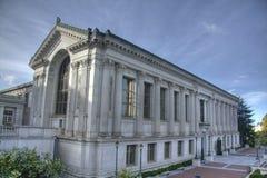 Uc Berkeley Lizenzfreie Stockfotografie