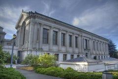 UC Berkeley Stock Afbeelding