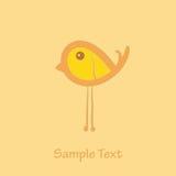 Uccello di Litle Immagine Stock Libera da Diritti