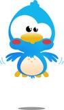 Uccello di Toon Fotografie Stock Libere da Diritti