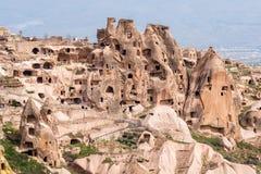Free Uchisar Stock Photos - 80253923