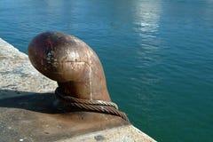 uchwyt morza Fotografia Royalty Free