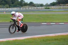 UCI Gran Fondo mistrzostwa świata obraz royalty free