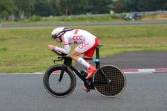 UCI Gran Fondo mistrzostwa świata zdjęcie stock