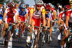 Uci Road World Championships 2008 Royalty Free Stock Photography