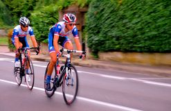 UCI road world championships, Italy  Royalty Free Stock Photo