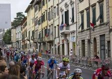 UCI Road World Championships. Toscana 2013. Royalty Free Stock Photos