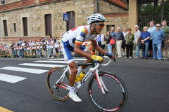 UCI Road World Championships. Toscana 2013. Stock Images