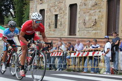 UCI Road World Championships. Toscana 2013. Royalty Free Stock Images