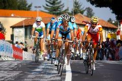 Uci Straßen-Weltmeisterschaften 2008 Lizenzfreies Stockfoto
