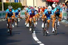 Uci Straßen-Weltmeisterschaften 2008 Stockbilder