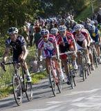 UCI Straßenrennen-Weltmeisterschaft für Auslese-Männer Stockbild