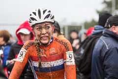 UCI World Championship Cyclocross - Heusden-Zolder, Belgium Stock Image