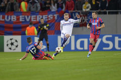 UCL: Andre Schurrle Obraz Stock