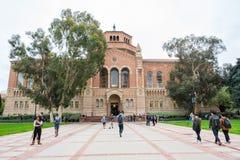 UCLA Images libres de droits
