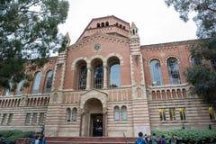 UCLA Photo libre de droits