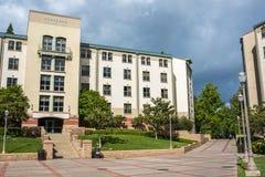 UCLA resident halls. Stock Images
