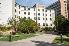UCLA resident halls. Stock Image
