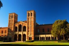 UCLA Stock Image