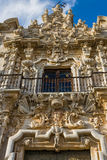 Ucles, Cuenca province, Castilla La Mancha, Spain Stock Image