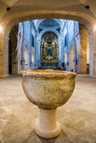 Ucles, Cuenca province, Castilla La Mancha, Spain Royalty Free Stock Photos