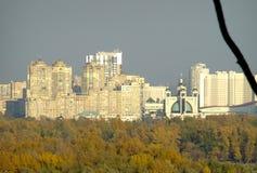 ucrânia kiev Fotografia de Stock Royalty Free
