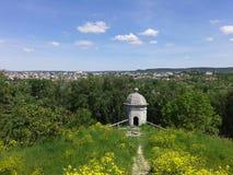 ucrania Imagen de archivo libre de regalías