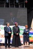 Uczczenie generał Carlo Alberto Dalla Chiesa, Palermo zdjęcie royalty free