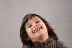 Uczeń, serie dzieciaka mądry lat 6-7 Obrazy Stock