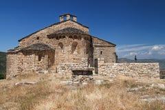 Uczelniany kościół Mur Zdjęcia Stock