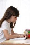 uczenie dzieci obraz royalty free