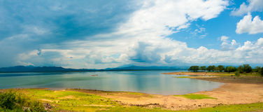 Uda Walawe National Park Stock Images