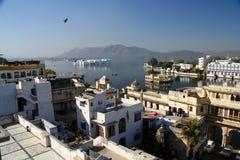 Udaipur视图  库存图片