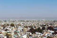 Udaipur, Индия стоковая фотография