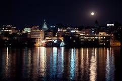 udaipur луны Стоковые Фото