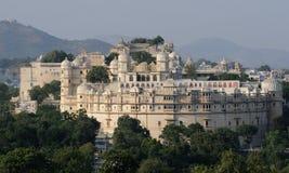 udaipur форта стоковая фотография rf