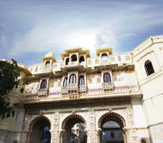 Udaipur Royalty Free Stock Image
