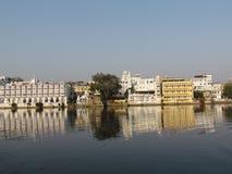 Udaipur Immagine Stock Libera da Diritti