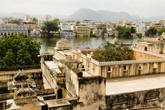 Udaipur Stock Photography