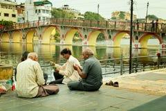 Udaipur Obraz Royalty Free