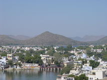 Udaipur. India - Rajasthan - Udaipur Stock Images