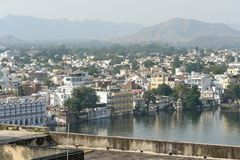 Udaipur Stock Images