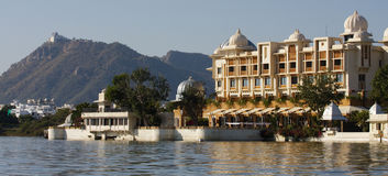 Udaipur city Stock Images