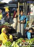 Udaipur Food Market - India Royalty Free Stock Photo