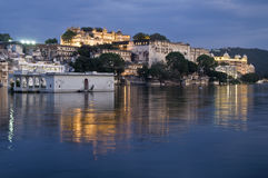 Udaipur, India Stock Image