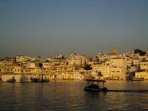 Udaipur, India Immagine Stock Libera da Diritti