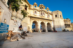 Udaipur - India Royalty Free Stock Photo