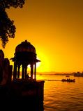 Udaipur - India Stock Photography